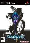 Carátula de Soul Calibur II para PlayStation 2